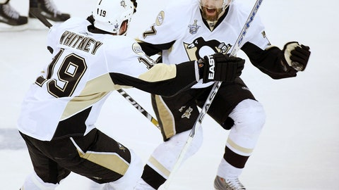 10 best Stanley Cup playoff overtime moments