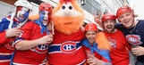 Canadiens mascot Youppi must make good on Fallon bet after Rangers win