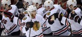 NHL takeaways: Blackhawks, Kings set for double-clutch Game 7