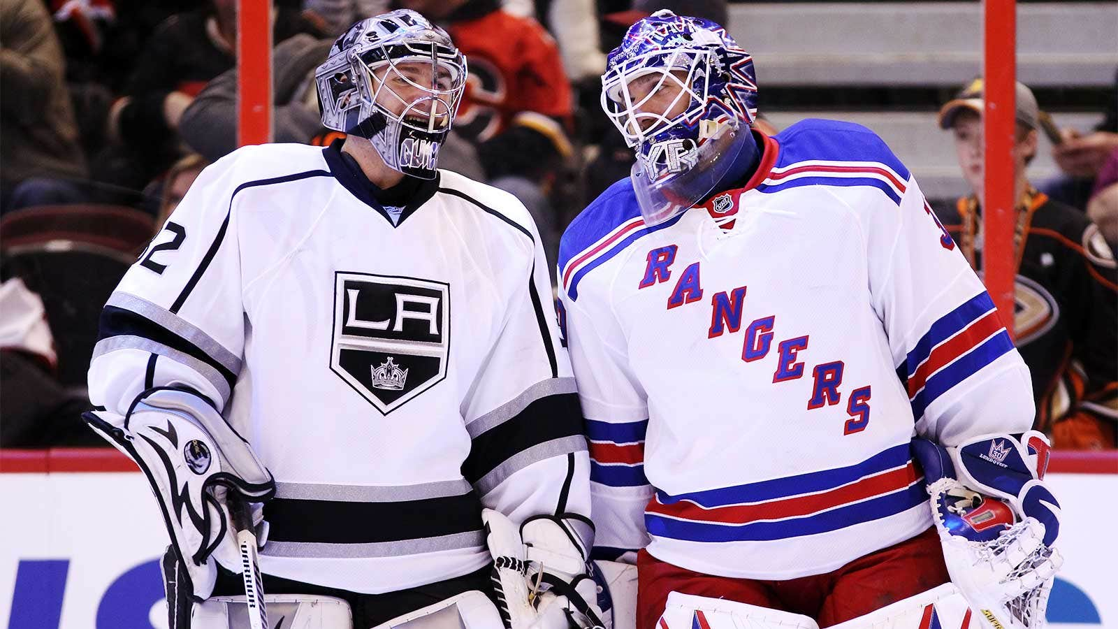 Finals First Look When Kings Battle Rangers Which Coast Will Claim The Cup