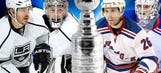 Stanley Cup Final tale of the tape: Who has the edge?