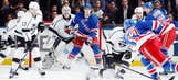 Gallery: Rangers-Kings Stanley Cup Final preview