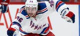 Winger Zuccarello, Rangers agree to one-year deal worth $3.5 million