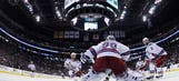 Rangers back D Girardi after costly Game 1 turnover