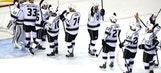 NHL takeaways: Kings proving Western superiority