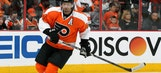 Flyers bring back veteran D Timonen with 1-year deal