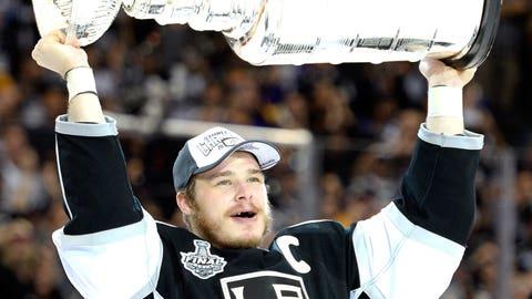 Gallery: Kings celebrate Stanley Cup win