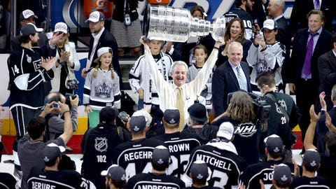 Best moments of the Kings' 2014 playoff run