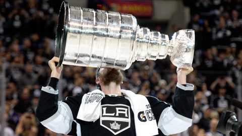 Looking ahead: 10 teams that could lift Lord Stanley in 2015