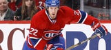 Forward Dale Weise signs two-year extension with Canadiens