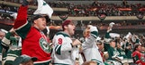 Wild open season Oct. 9 against new rivals
