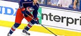 Blue Jackets trade D Nikitin to Oilers for 5th-round pick