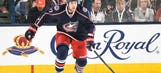 Blue Jackets sign D Dalton Prout for 2 more years