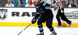 Former Sharks D Boyle excited about new start with Rangers