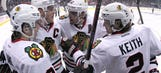 Blackhawks teammate burns Toews after captain agrees to massive deal