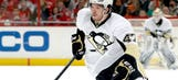 Simon Despres signs two-year, $1.8M deal with Penguins