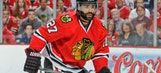 Blackhawks in 'get attention' mode after dropping three straight