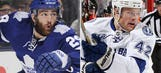 Blue Jackets sign D'Amigo, Tyrell to two-way contracts for 2014-15