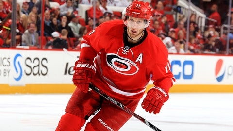 Staal solid in return from injury