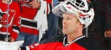 Blues bringing in Martin Brodeur to practice with the team Friday