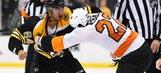 Former Bruins journeyman cuts NHL career short after severe concussion