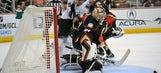RECAP: Ducks lose to Sharks 4-1
