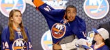 Islanders prospect Josh Ho-Sang looks to take brash personality to the big stage