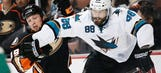 NHL Power Rankings: Sharks try to show they are California's toughest team