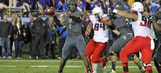 Gallery: UCLA defeats Arizona, 17-7