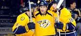Balanced Preds still running strong near the NHL quarter-pole mark