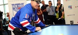 Click, clack, score! The weird, improbable rise of air hockey