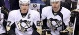 Penguins' Crosby, Letang to miss teammate/roommate Dupuis