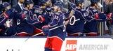 Blue Jackets activate Jenner, Morin, send Craig to AHL team