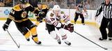 Boston Bruins D Dennis Seidenberg eyes imminent return