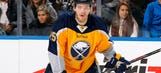 Buffalo GM challenges Grigorenko to prove himself