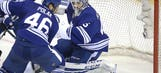 What to do about Jonathan Bernier: Minor league stint possibly in play