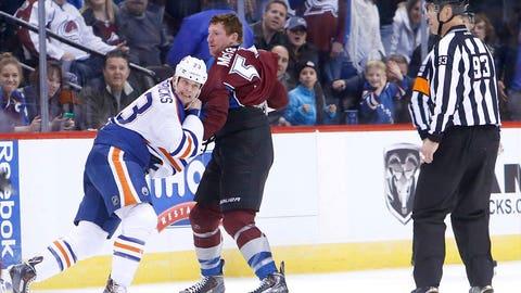 McLeod vs. Hendricks