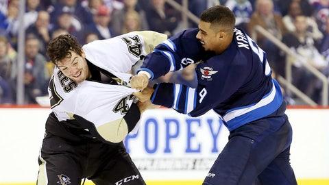 Despres vs. Kane