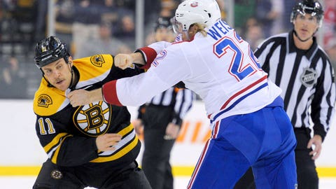 Campbell vs. Weise