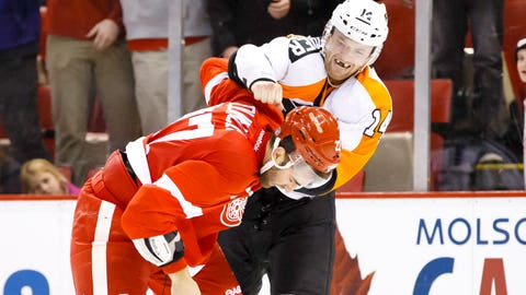 Couturier vs. Quincey