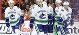 Henrik Sedin: Canucks have taken a step back only 'on paper'