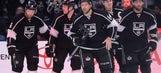 LA Kings to auction Tuesday's pre-game jerseys to benefit San Bernardino victims