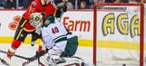 Preview: Wild vs. Flames