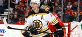Reports: Bruins center Krejci to miss 4-6 weeks with knee injury