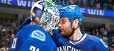 Lack, Kassian lift Canucks to rare regulation win over Ducks