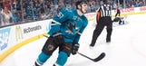 Sharks keep playoff hopes alive with shootout win over Penguins