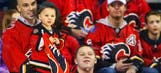Flames prospect Kylington allowed to play in North America