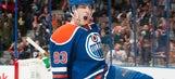 Oilers' McLellan: Nugent-Hopkins out 6-8 weeks