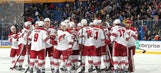 Sabres fans cheer as Sam Gagner lifts Coyotes to OT win