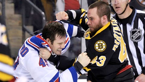 Sheppard vs. Bartkowski